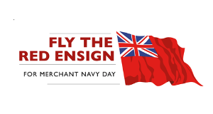 Fly Red Ensign